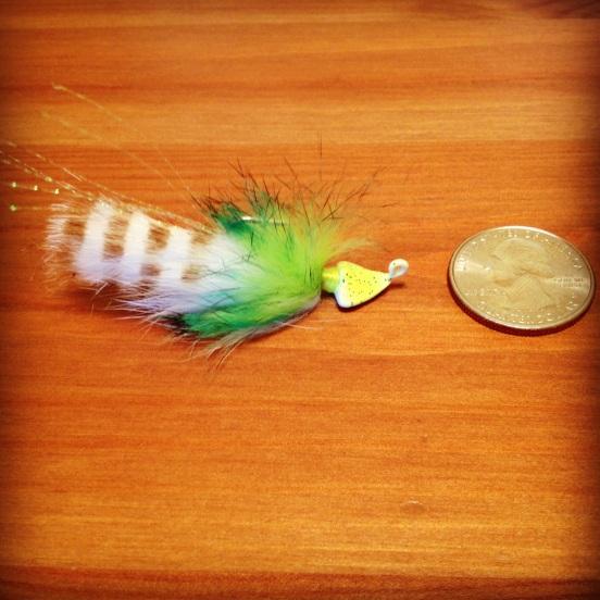 Slider Bugg (Mahi)