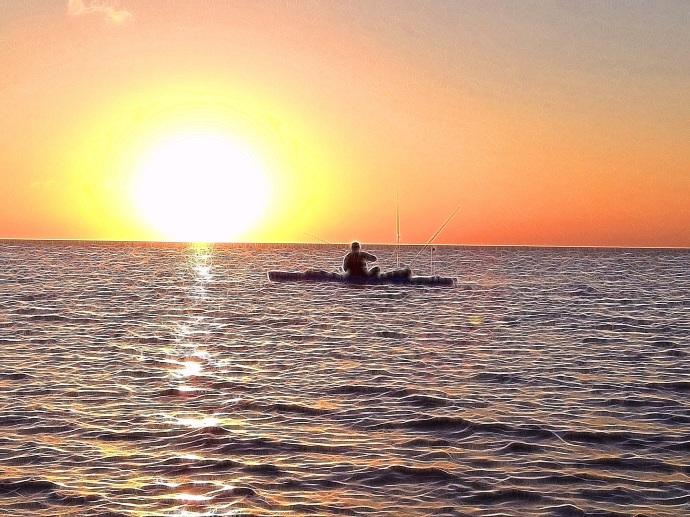 East Matty Sunset